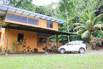 Homes for Rent/Lease in Dominical, Puntarenas $1,000 monthly