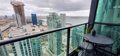 33 Bay St, Suite 3607, Toronto, Ontario