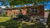 Homes for Sale in Paris, Ontario $599,900