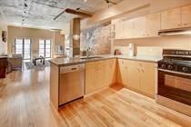 Condos for Rent/Lease in Old Montréal, Montréal, Quebec $2,600 monthly