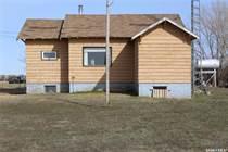 Farms and Acreages for Sale in Saskatchewan, Wise Creek Rm No. 77, Saskatchewan $425,000