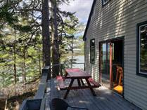 Homes Sold in Cumberland County, Harpswell, Maine $215,000