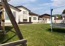 Homes for Sale in Hudson Bay, Saskatchewan $229,999