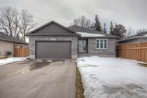Homes Sold in Innerkip, Ontario $619,900