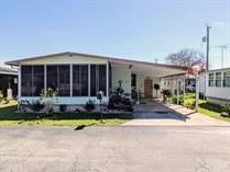 Homes Sold in Georgetowne Manor, Lakeland, Florida $27,500