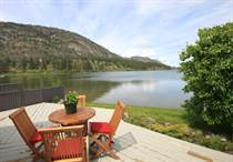 Homes for Sale in Vaseux Lake, Oliver, British Columbia $699,900