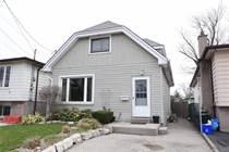 Homes for Sale in Hamilton, Ontario $429,900