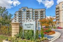 Condos for Sale in Vaughan, Ontario $499,990