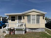 Homes for Sale in Rainbow Village Carefree Resort, Largo, Florida $15,000