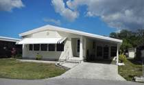 Homes for Sale in HARBOR VIEW, New Port Richey, Florida $38,800