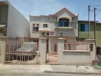 Homes for Sale in playas de tijuana, tijuana, Baja California $140,000
