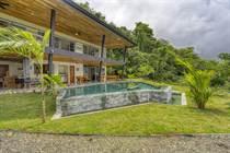 Homes for Sale in Playa Matapalo, Puntarenas $895,000