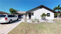 Homes for Sale in Cape Coral, Florida $159,900