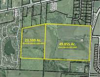 Lots and Land for Sale in Lewis Center, Ohio $4,399,900