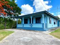 Homes for Sale in Downtown Peñuelas, Peñuelas, Puerto Rico $55,000