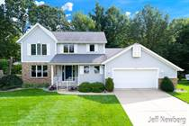 Homes for Sale in Georgetown Township, Michigan $265,000