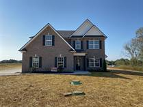 Homes for Sale in Lascassas, Tennessee $369,900