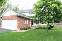 Homes for Sale in Crescent Park, Fort Erie, Ontario $479,900