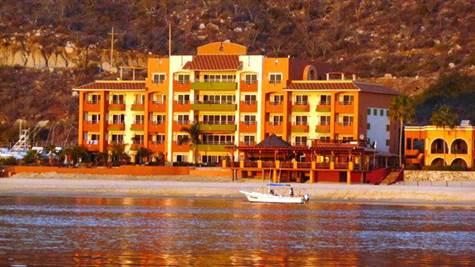 Palmas de Cortez Hotel Condo, Suite 1202
