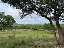 Lots and Land for Sale in Legends @ Rancho Del Lago, Fischer, Texas $125,000