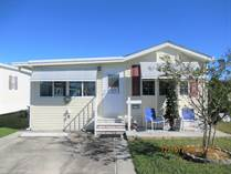 Homes for Sale in Majestic Oaks, Zephyrhills, Florida $45,900