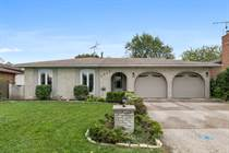 Homes Sold in Forest Glade, Windsor, Ontario $289,900