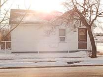 Homes for Sale in Coronation, Alberta $45,000