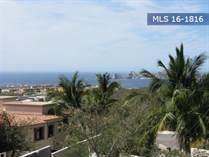 Homes for Sale in Cresta del Mar, Cabo San Lucas, Baja California Sur $189,500