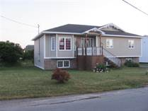 Homes for Sale in Bonavista, Newfoundland and Labrador $229,900