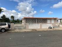 Homes for Sale in Urb. Monte Brisas, Fajardo, Puerto Rico $90,000