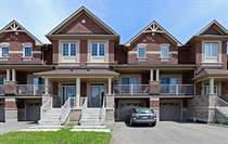 Homes for Sale in Whitby, Ontario $615,000