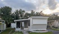 Homes Sold in Kakusha, Clearwater, Florida $16,500