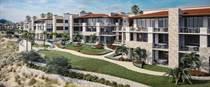 Condos for Sale in Cabo del Sol, Cabo San Lucas, Baja California Sur $1,825,000