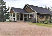 Homes for Sale in Canaan Forks, havelock, New Brunswick $249,000