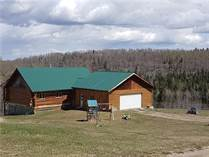 Farms and Acreages for Sale in Alberta, Rural Clearwater County, Alberta $719,000