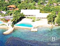 Multifamily Dwellings for Sale in Casa De Campo, La Romana $10,800,000