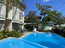 Condos for Sale in Central Sosua, Sosua, Puerto Plata $63,000