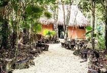 Lots and Land for Sale in Ruta de los Cenotes, Puerto Morelos, Quintana Roo $40,000