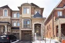 Homes for Sale in Weston/Major Mackenzie, Vaughan, Ontario $829,888