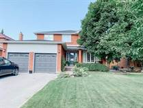 Homes for Sale in 9th / Millard , Stouffville, Ontario $1,199,000