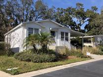 Homes Sold in LakeShore Villa, Tampa, Florida $58,000