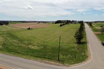 Lots and Land for Sale in Clinton, Norboro, Prince Edward Island $84,500