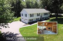 Homes for Sale in Londonderry, New Hampshire $359,900