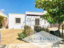 Homes for Rent/Lease in Veron, Punta Cana, La Altagracia $500 monthly