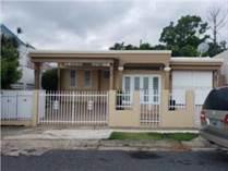 Homes for Sale in Alturas de Villa del Rey, Caguas, Puerto Rico, Puerto Rico $149,000