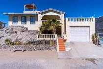 Homes for Sale in Cholla Bay, Puerto Penasco/Rocky Point, Sonora $350,000
