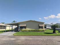 Homes Sold in Lake Pointe Village, Mulberry, Florida $43,800