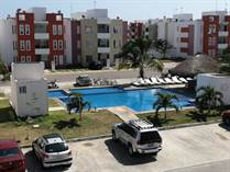 Homes for Sale in Las Flores, Playa del Carmen, Quintana Roo $40,000