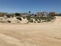 Homes for Sale in Playa Encanto, Puerto Penasco/Rocky Point, Sonora $55,000