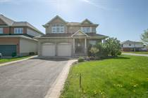 Homes Sold in Findlay Creek, Ottawa, Ontario $849,900